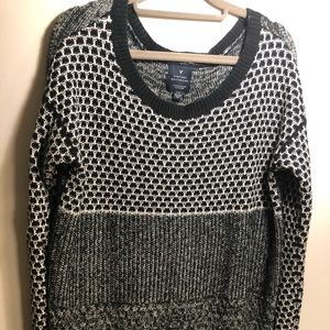 American Eagle vintage BF sweater